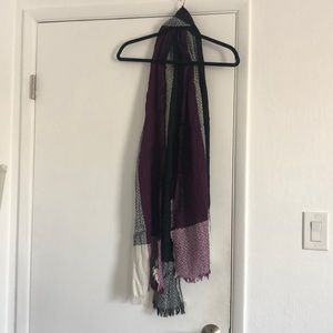Style & co scarf